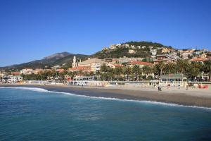 Holiday in Pietra Ligure