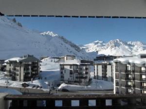 Apartment Glacier 7 - Tignes