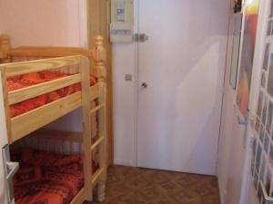 Apartment Studio 4 pers le roi soleil 1 - Hotel - Le Sauze Super Sauze