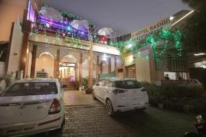 obrázek - Rashmi Palace