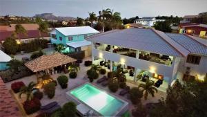 Bubi Blou Apartments Curacao