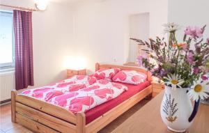 ThreeBedroom Apartment in Przywidz