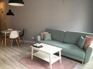 Apartament Pawia