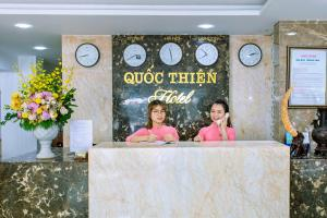 Quoc Thien Hotel