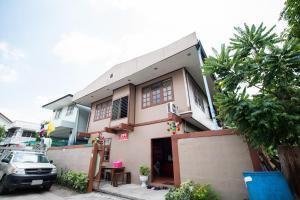 OYO 691 Don Muang Boutique House