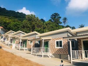 Alisia Villa Haad Rin,Koh Phangan