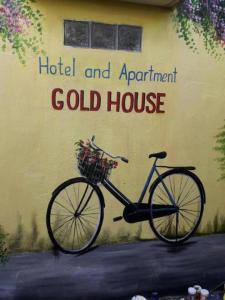 Gold House Hotel