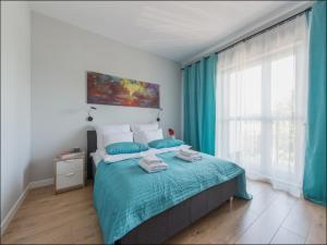 Okecie Airport Studio Bakalarska 2 PO Serviced Apartments