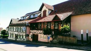 Waldecker Taverne