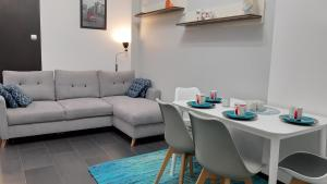 Apartament Twoja Przystań
