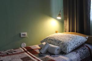 Гостиницы Олонца