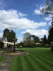 Best Western Willerby Manor Hotel (3 of 97)