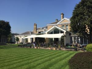 Best Western Willerby Manor Hotel (2 of 97)