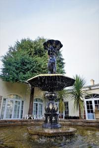 Best Western Willerby Manor Hotel (6 of 97)