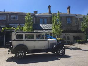 Best Western Willerby Manor Hotel (15 of 97)