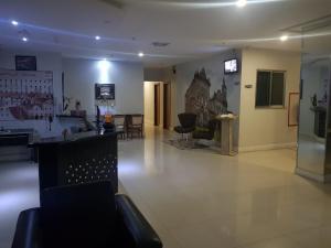 PEDRA BONITA HOTEL