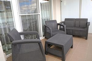 Apartament Blue Bay 2pokojowy