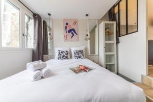 Apartments WS Saint-Lazare - Lafayette
