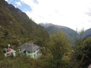 Sun View Mountain Cabin