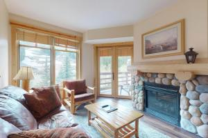 Tucker Mountain Lodge 321 - Apartment - Copper Mountain