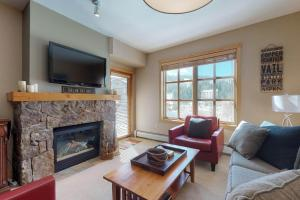 Copper Mountain Ski Hideaway - Apartment - Copper Mountain