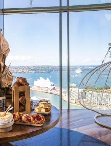 Shangri-La Hotel, Sydney (1 of 85)