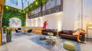 Yanlan Hotel Guilin