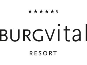Burg Vital Resort - Hotel - Lech