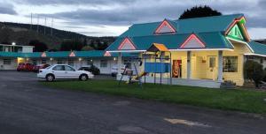 Lamplighter Motel - Accommodation - Kamloops