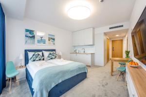 Apartamenty Sun Snow Seaside Kołobrzeg