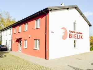 Hotel Bielik - Pokoje Gościnne Płock Poľsko