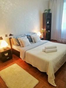 Apartments on Kashirskoye shosse 112к1