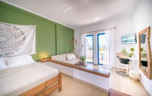 G & K Hotel - Fiore di Candia Argolida Greece