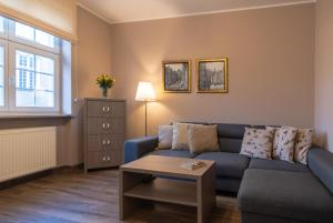 Happy Stay Mariacka Apartment II