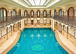 Corinthia Hotel Budapest (1 of 69)