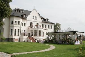 Hotel Usadba - Waldhausen