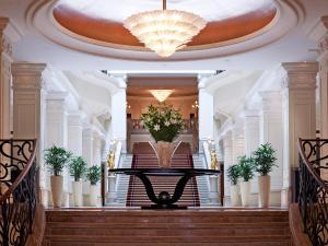 Corinthia Hotel Budapest (28 of 65)
