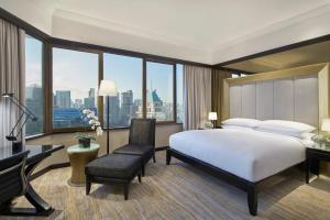 Singapore Marriott Tang Plaza Hotel (7 of 61)