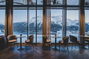 Art Boutique Hotel Monopol - St. Moritz
