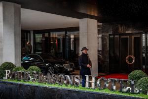 Four Seasons Hotel London at Park Lane (10 of 100)