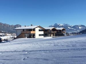 Appartement Ruhstatt - Apartment - Going am Wilden Kaiser