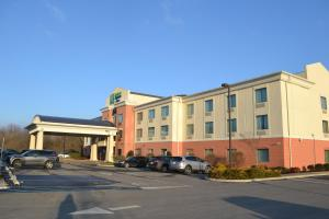 Holiday Inn Express Selinsgrove, an IHG hotel - Hotel - Shamokin Dam