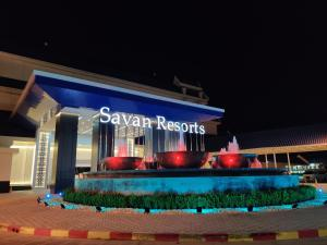 Savan Resorts