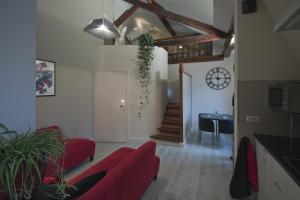 Appartement Stokroos - فيلدين