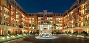 Sercotel Hotel Bonalba Alicante 4S