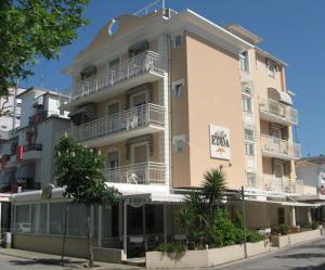 Hotel Villa Edda - AbcAlberghi.com