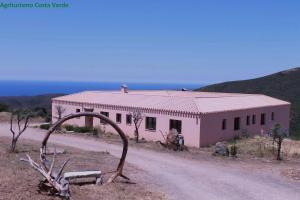 Agriturismo Costa Verde - Marina di Arbus