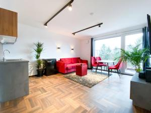 DAREBELL - Designerapartments Kirchfeldgasse