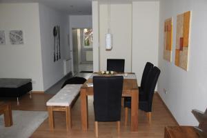 Gasthaus Eickholt Hotel-Restaurant, Penzióny  Ascheberg - big - 9