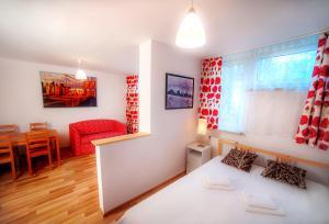 Apartamenty Dobranoc Centrum